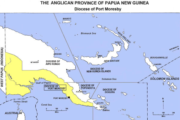 Anglican Province of PNG